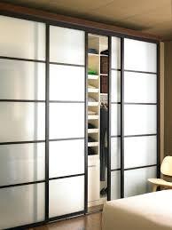 Bedroom Closet Sliding Doors Closet Bedroom Doors Downloadcs Club