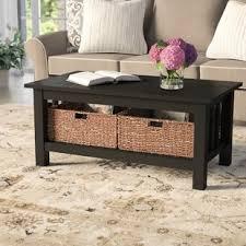 black bear coffee table black bear coffee table wayfair
