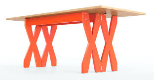 dining table color furniture ideas furniture ideas orange dining