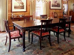 Chippendale Dining Room Set by Mahogany Dining Room Chairs 2 Best Dining Room Furniture Sets