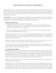 privacy policy u2013 secure parcel llc