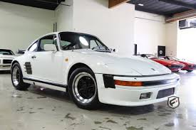 porsche 911 whale tail turbo 1984 porsche 911 turbo fusion luxury motors