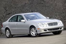 a class mercedes price 2006 mercedes e class overview cars com