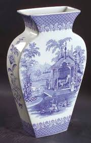 Spode Vases Spode Zoological Collection At Replacements Ltd