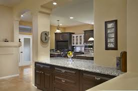 Kitchen View Custom Cabinets Perfection Plus Inc Custom Cabinets In Tucson Az
