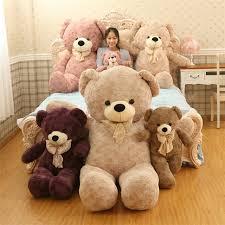big teddy big size teddy kawaii plush toys stuffed animal
