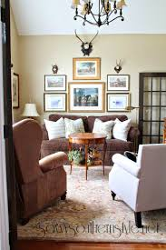 Style My Room by Savvy Southern Style My Second Favorite Room