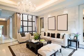 Elegant Living Rooms Beautiful Decorating Designs  Ideas - White sofa living room decorating ideas