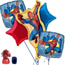 birthday balloons for men 137 best spider party images on party