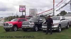 dodge lineup 2016 ram truck lineup near massillon ohio youtube