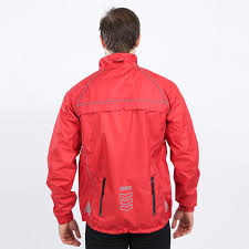 Eigo Delta Waterproof Jacket