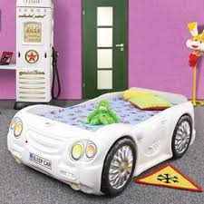 Car And Firetruck Beds Youll Love Wayfair - Race car bunk bed