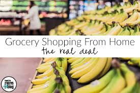 fruit delivery houston grocery shopping from home the real deal