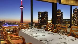 14 toronto restaurants with breathtaking views narcity