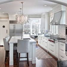 Kitchen Island With Seating For 5 Best 25 Kitchen Island Seating Ideas On Pinterest Inside