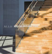 Glass Stair Banister Terrace Glass Railing Terrace Glass Railing Suppliers And