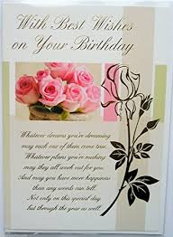 blessing cards blessing birthday cards religious birthday card floral