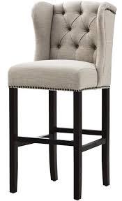 Stools For Kitchen Island Best 25 Upholstered Bar Stools Ideas On Pinterest Upholstered
