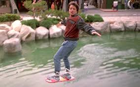 lexus hoverboard any surface the future of skateboarding is here welcome the hoverboard