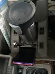 lexus lx450 cup holder sweet cup holders page 2 ih8mud forum
