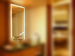 Backlit Bathroom Mirror by Mirror Defogger Mirror Demister Steam Free Mirror Fog Free Mirror