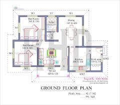 Impressive Design Ideas 1700 Sq Download Kerala Home Design Plan And Elevation Adhome