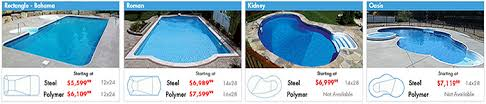 how much does it cost to build your own pool