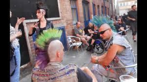rebellion 2012 blackpool punk festival tattoa and more