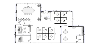 Floor Plan Objects Smartdraw Diagrams For Confluence Atlassian Marketplace