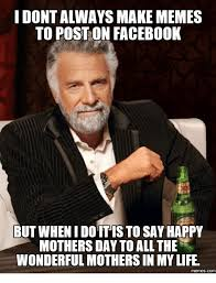 How To Make Facebook Memes - 25 best memes about how do you make a meme for facebook how