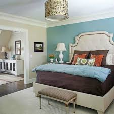 Accent Wall Ideas Bedrooms Sensational Contrast Wall Ideas Purple Accent Wall
