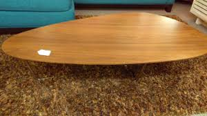 Boomerang Coffee Table Boomerang Coffee Table U2013 250 The Furniture Guy Consignment Store