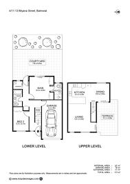 balmoral floor plan 4 11 13 bilyana street balmoral u003e re max australia