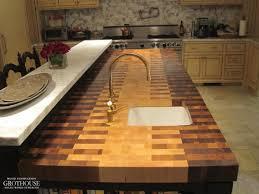 Lowes Kitchen Countertop - kitchen diy butcher block countertops for stunning kitchen look