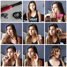 heatless hairstyles heatless curls overnight quick and simple o so vogue