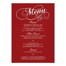 the 25 best wedding menu template ideas on pinterest diy