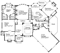 floor plans with spiral staircase spiral stair to loft in study 15664ge architectural designs