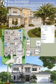 plan 31822dn four second floor balconies luxury houses plan 31822dn four second floor balconies architectural design