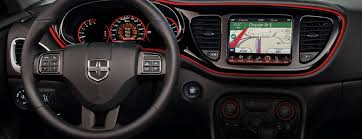 dodge dart gt automatic 2016 dodge dart middle east a refined interior