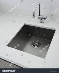 designer kitchen sinks kitchen wonderful kitchen sink with drainboard granite composite