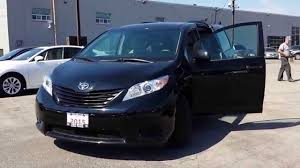 black toyota sienna 2015 on black images tractor service and