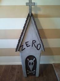 Nightmare Before Christmas Room Decor Best 25 Zero Nightmare Before Christmas Ideas On Pinterest