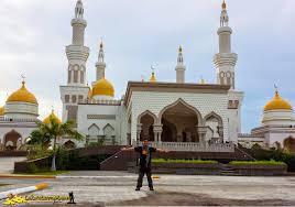 sultan hassanal bolkiah the sultan haji hassanal bolkiah masjid lakwatserong mamoy