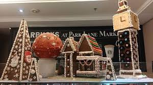 Starbucks Christmas Decorations Gingerbread House Wikipedia