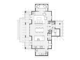 Large Bungalow Floor Plans Modern Cottage And Bungalow Plans Eye On Design By Dan Gregory