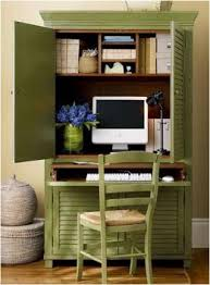Laptop Desk Armoire What To Do With An Old Armoire Or Tv Cabinet Repurpose Tv