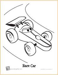 25 race car coloring pages ideas tracing