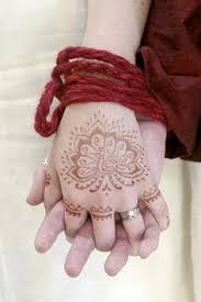 another gorgeous henna hand art possibility repinned by joanie