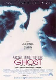 Ghost: más allá del amor