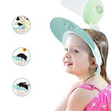 baby shower cap kids baby shower cap by yarachel adjustable leak